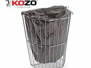 Kozo Use Me Dustbin SS