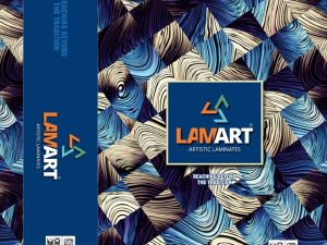 LamArt Laminate- 0.8mm