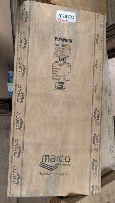 Marco Ply 303 MR Plywood