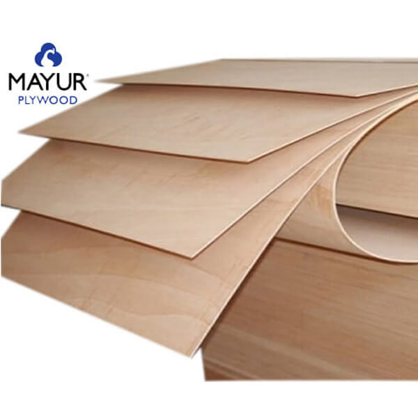 Mayur Flexible plywood