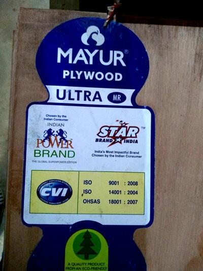 Mayur Ultra MR 2