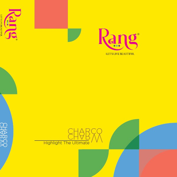 Rang Charcoal Panels