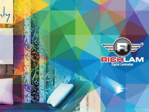 Richlam Digital Laminates