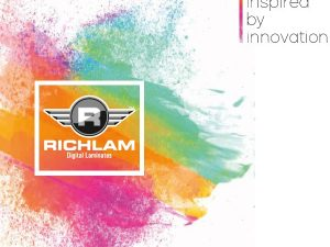 Richlam Kitchen Digital Laminates- 1.00mm