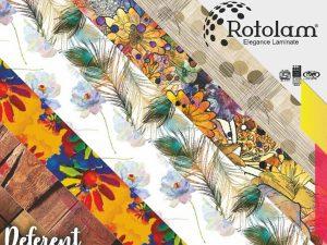 Rotolam Digital Laminates