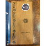 Saburi Scout 303 BWR Plywood