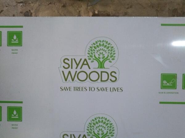 Siya Woods WPC om 2