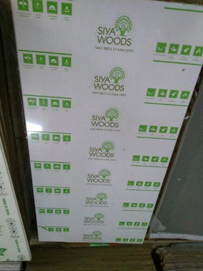 Siya Woods WPC om 5