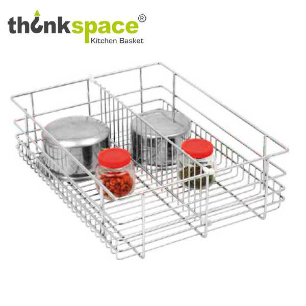ThinkSpace Partition Kitchen Baskets