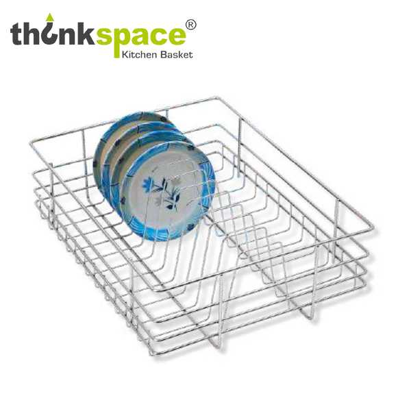 ThinkSpace Plate Kitchen Baskets
