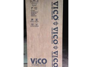 Vico Flush Doors- IS:2202