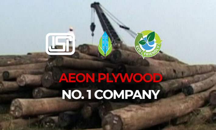 Aeon Phenol Bonded 710 Plywood