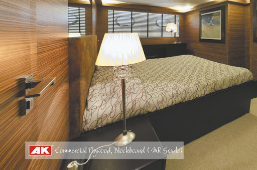 AK Ply BWR 303 Plywood