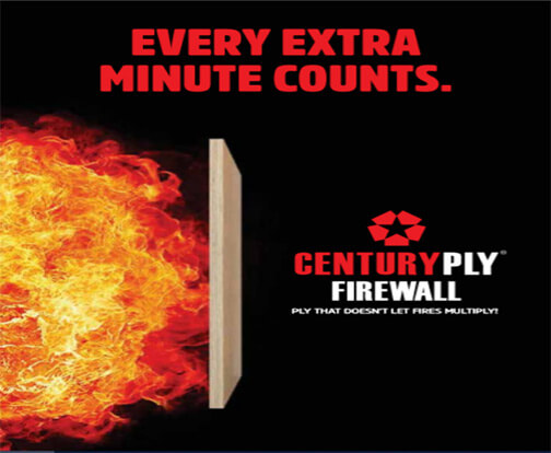century firewall plywood