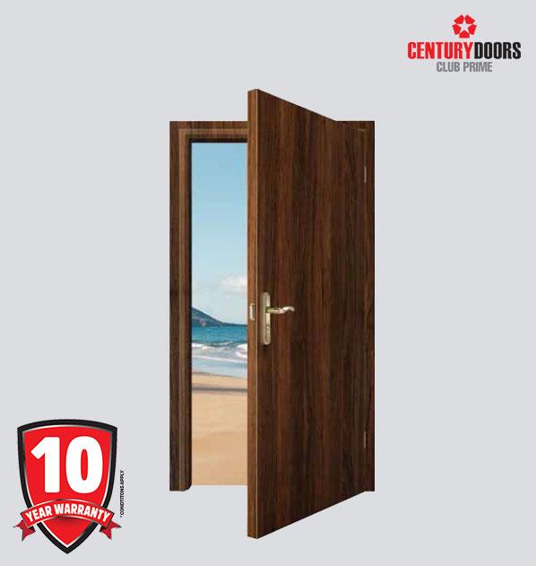 century doors club prime1