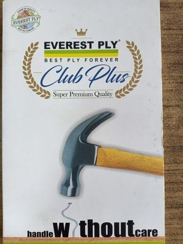 everest club plus plywood