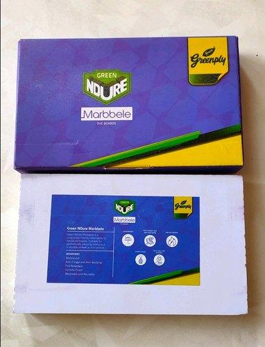 green ndure wpc board