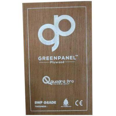 greenpanel sample