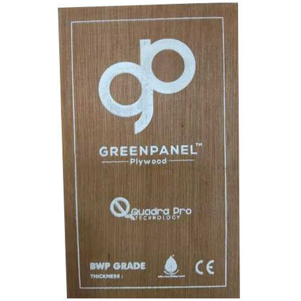 greenpanel sample