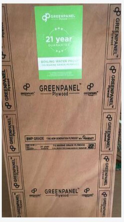Greenpanel 710 Marine BWP Plywood
