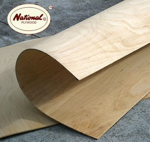national flexi plywood