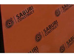 saburi construct ply