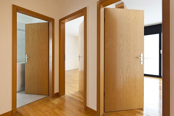wpc door