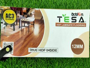 Action Tesa Wooden Flooring- AC3 12mm