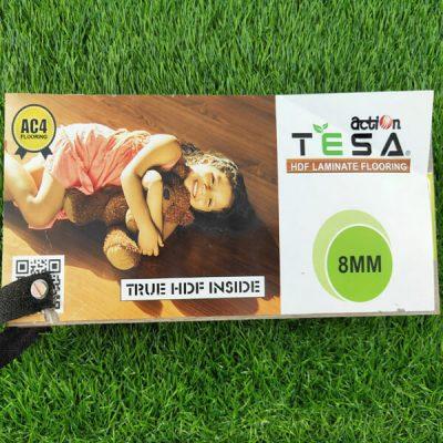 Action Tesa Wooden Flooring- AC4 8mm
