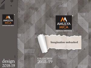 Amulya Mica Laminates- 1.0mm