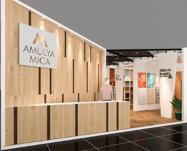 Amulya Mica Laminates