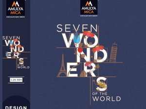 Amulya Mica Seven Wonder Laminates- 1.25mm
