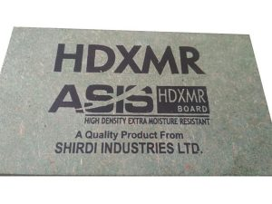 Asis HDXMR Board
