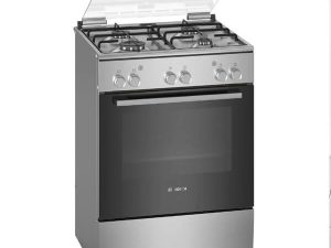 Bosch Freestanding cookers