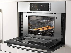 Bosch Built-in Oven