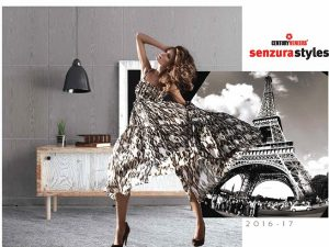 Century Veneers Senzura Styles - Recon Veneer
