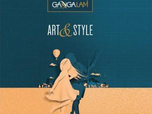 Gangalam Laminates 0.8mm
