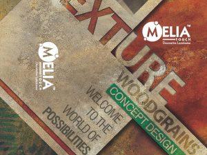 Melia Touch Laminates 0.8mm