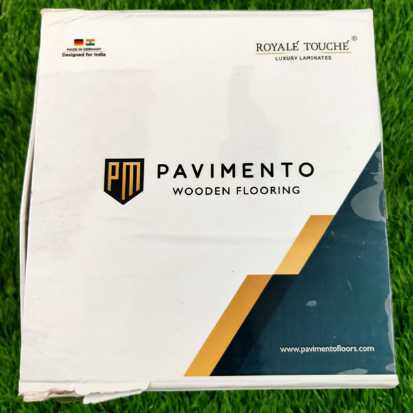 Pavimento Wooden Floorings