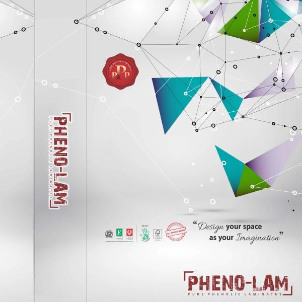 Phenolam 1.0mm Laminate New
