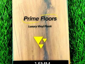 Prime Vinyl Planks- 1.5mm Flooring
