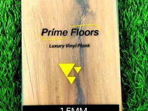 Prime Vinyl Planks- 1.5mm Flooring