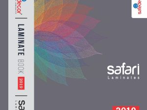 SafeDecor Laminate 0.8mm