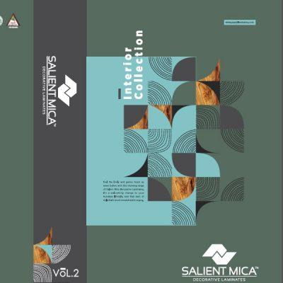 Salient Mica Laminates 1.0mm
