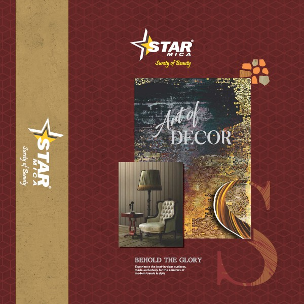 Star Laminate 0.8mm