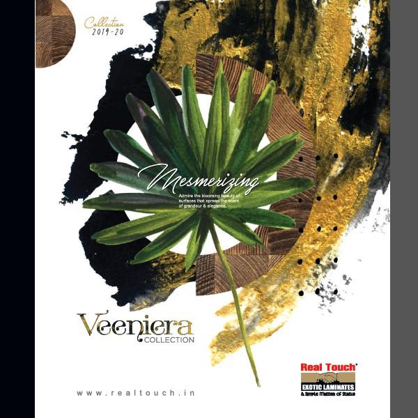 Veeniera Laminates- 1.0mm