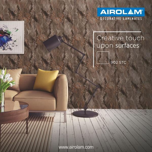 Airolam Laminates- 1.0mm