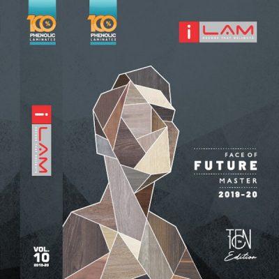 iLam Laminates- 1.0mm