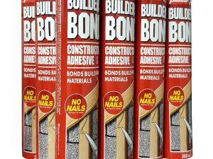 Pioneer Pro Builder's Bond Adhesive