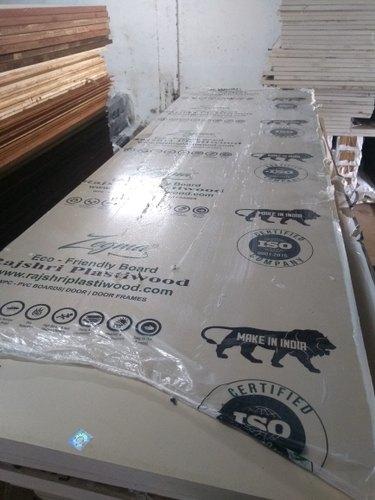 Rajshri Plastiwood WPC Doors